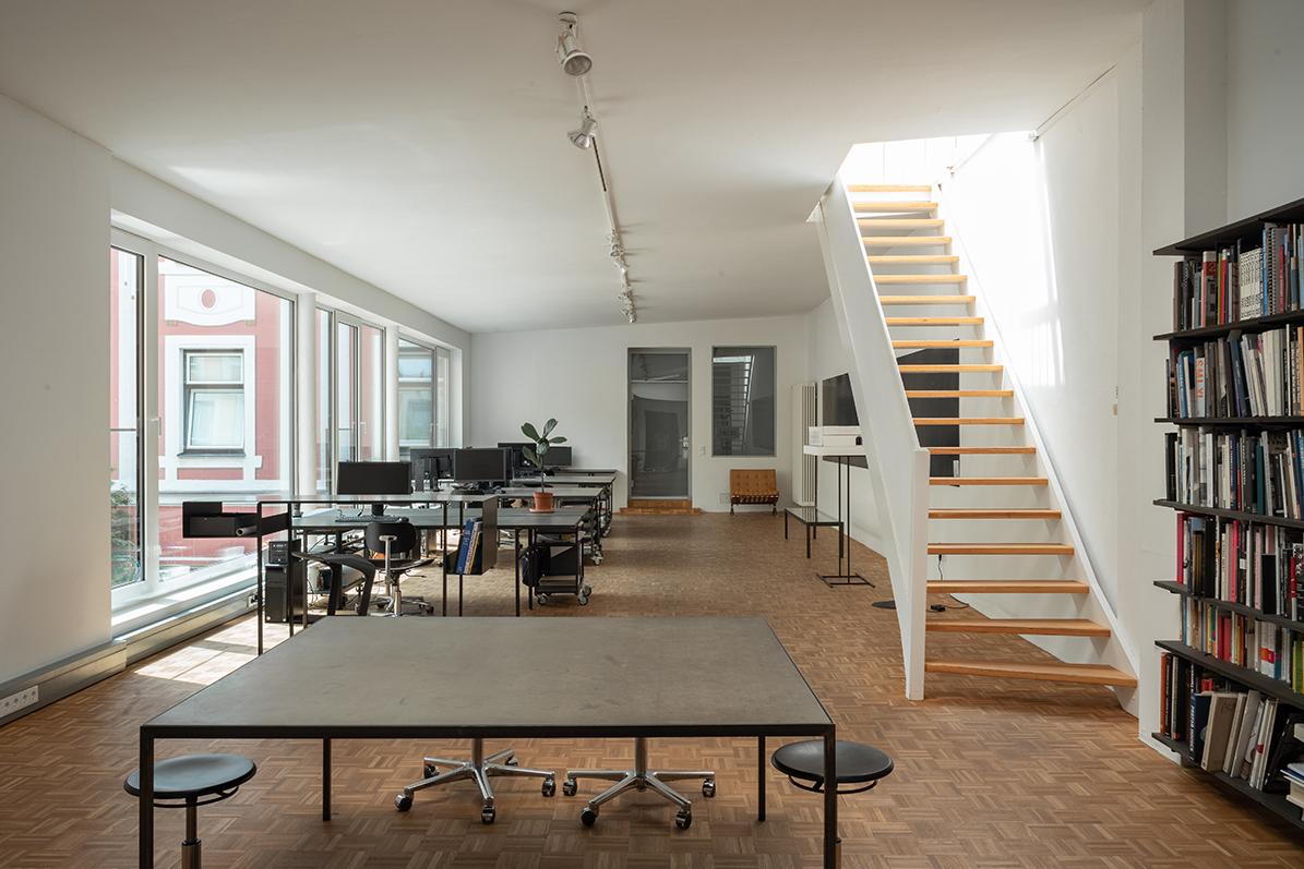 Müllerstraße 43 Büro 1