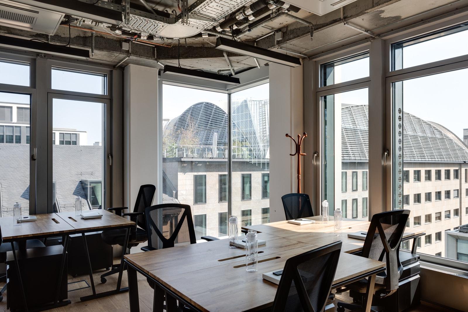 Neue Mainzer Straße 66-68 office1