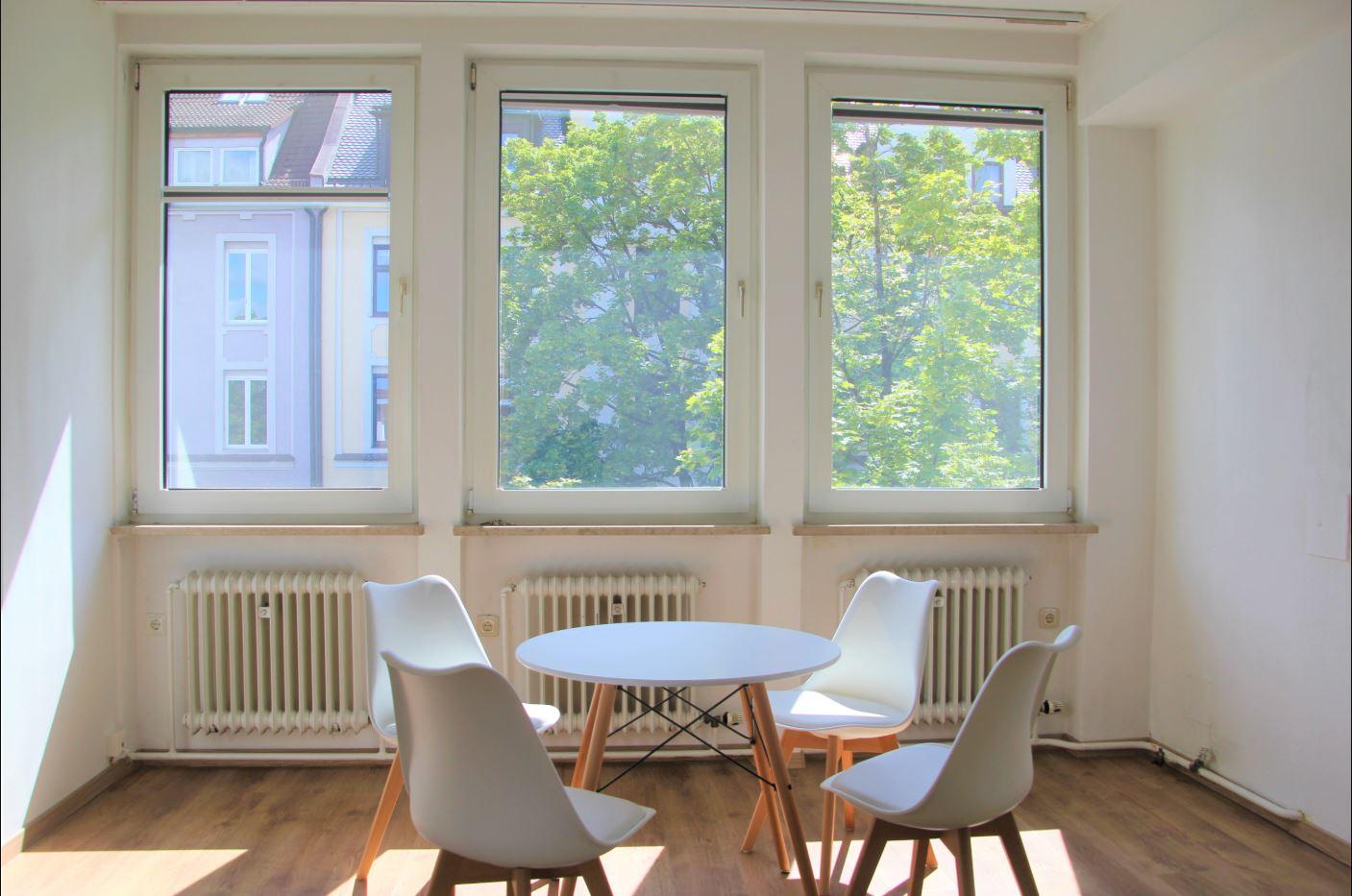 Elsenheimerstraße 15 Besprechungsraum 1