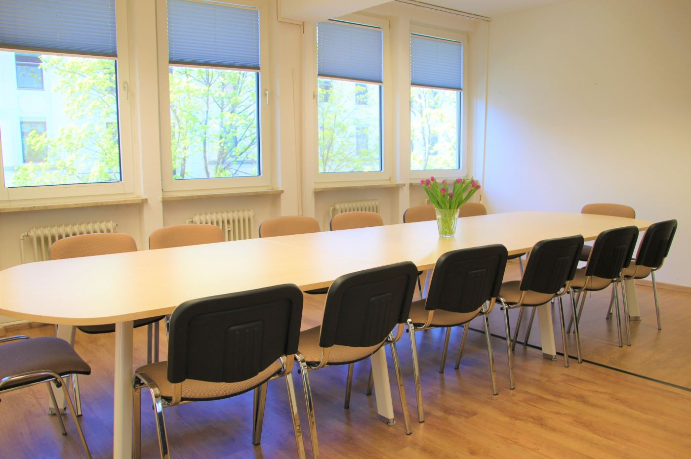 Elsenheimerstraße 15 besprechungsraum 2