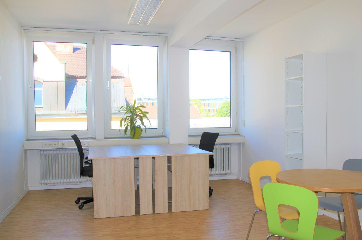 Elsenheimerstraße 15 Büro 2