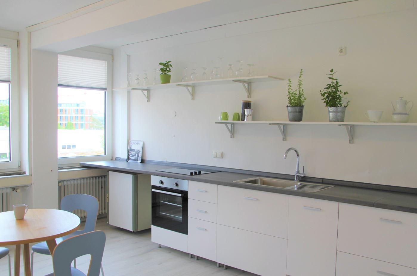 Elsenheimerstraße 15 Küche1