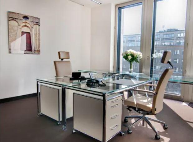Büro 1 Friedrichstraße 88