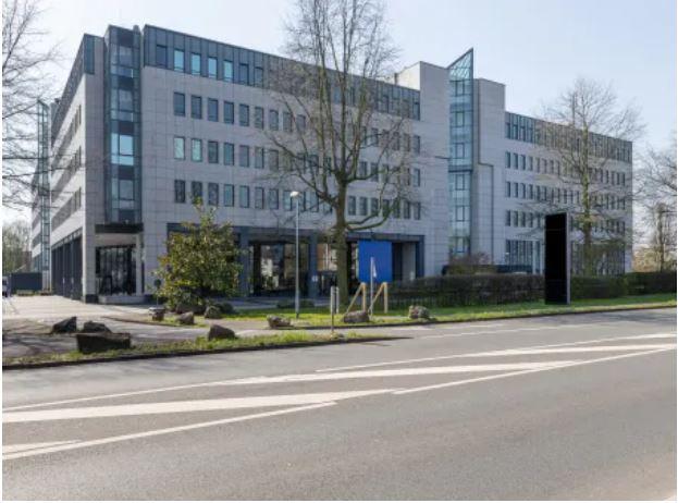 Kaiserwerther Straße Building