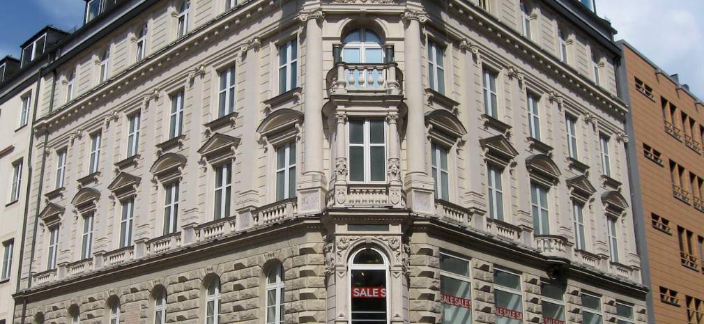 gebaude kaufingerstraße