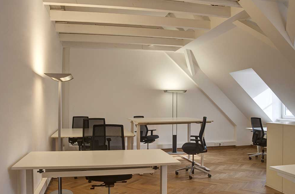 ludwigstrasse 9 top office
