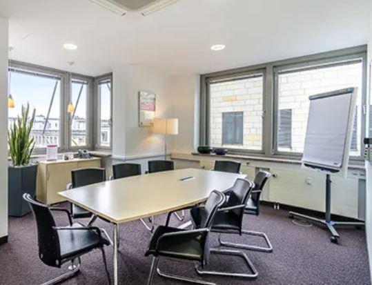 Richmodstraße meeting room