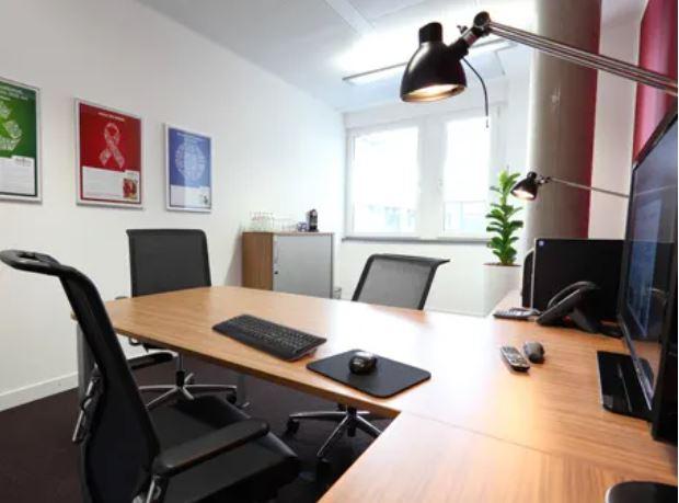 Waidmarkt meeting room