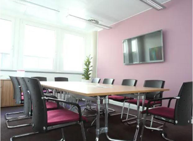 waidmarkt meeting room 2