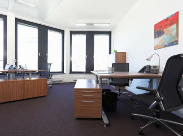 Waidmarkt office 2