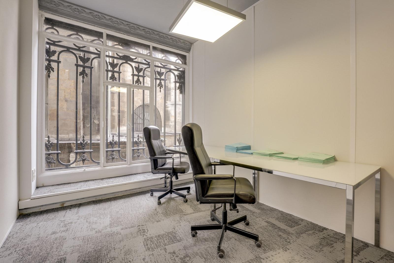 149 Rue Saint Honoré office space for rent: rue de rivoli 162, paris