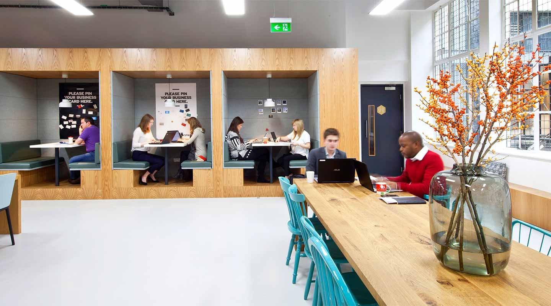 Spaces Rue De Londres office space for rent: rue de londres 54, paris