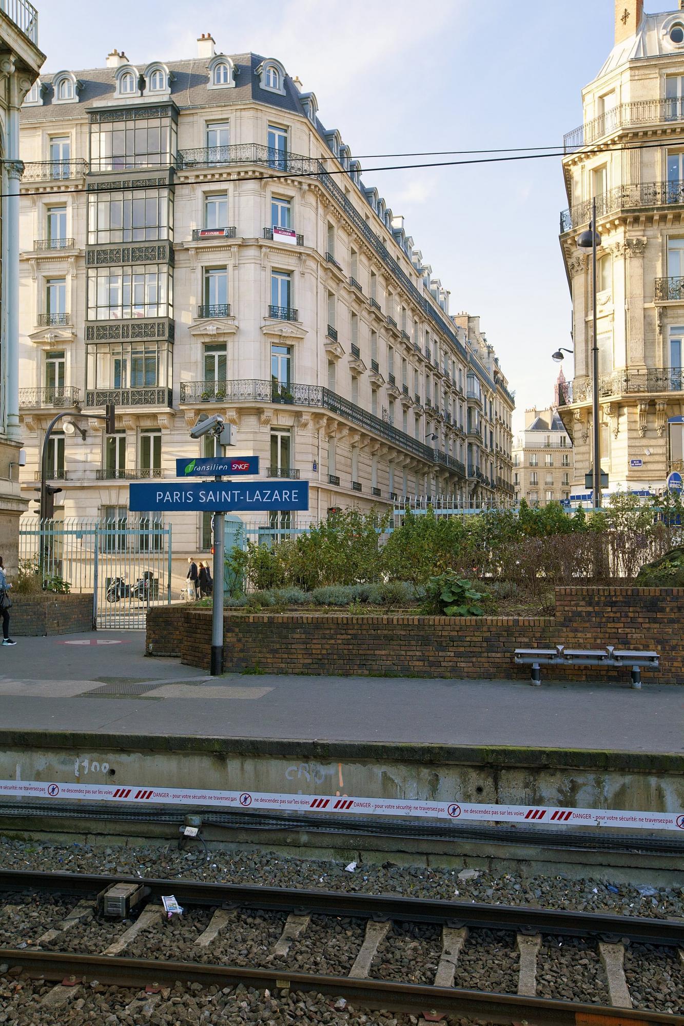 Spaces Rue De Londres office space for rent: rue de stockholm 1, paris