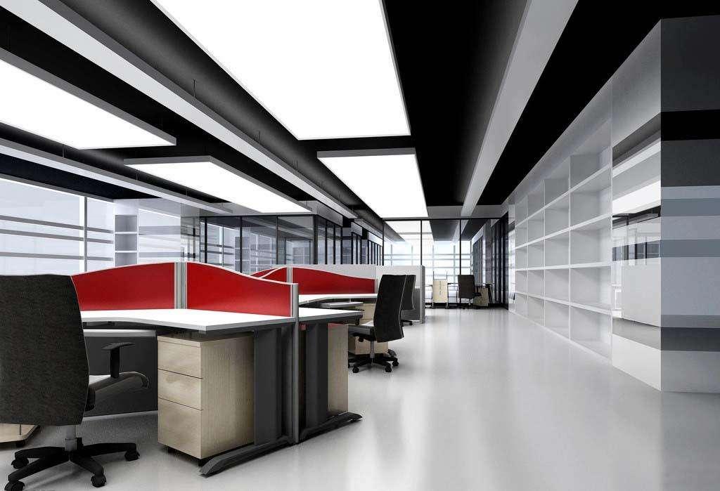 location de bureau en open space à Paris avec quatre postes de travail dans un espace amménagé et moderne dans