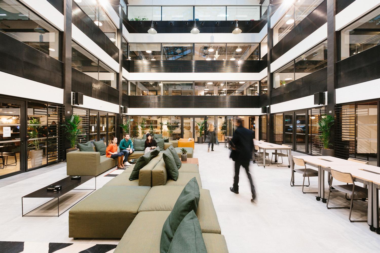 bureau louer paris 64 66 rue des archives. Black Bedroom Furniture Sets. Home Design Ideas