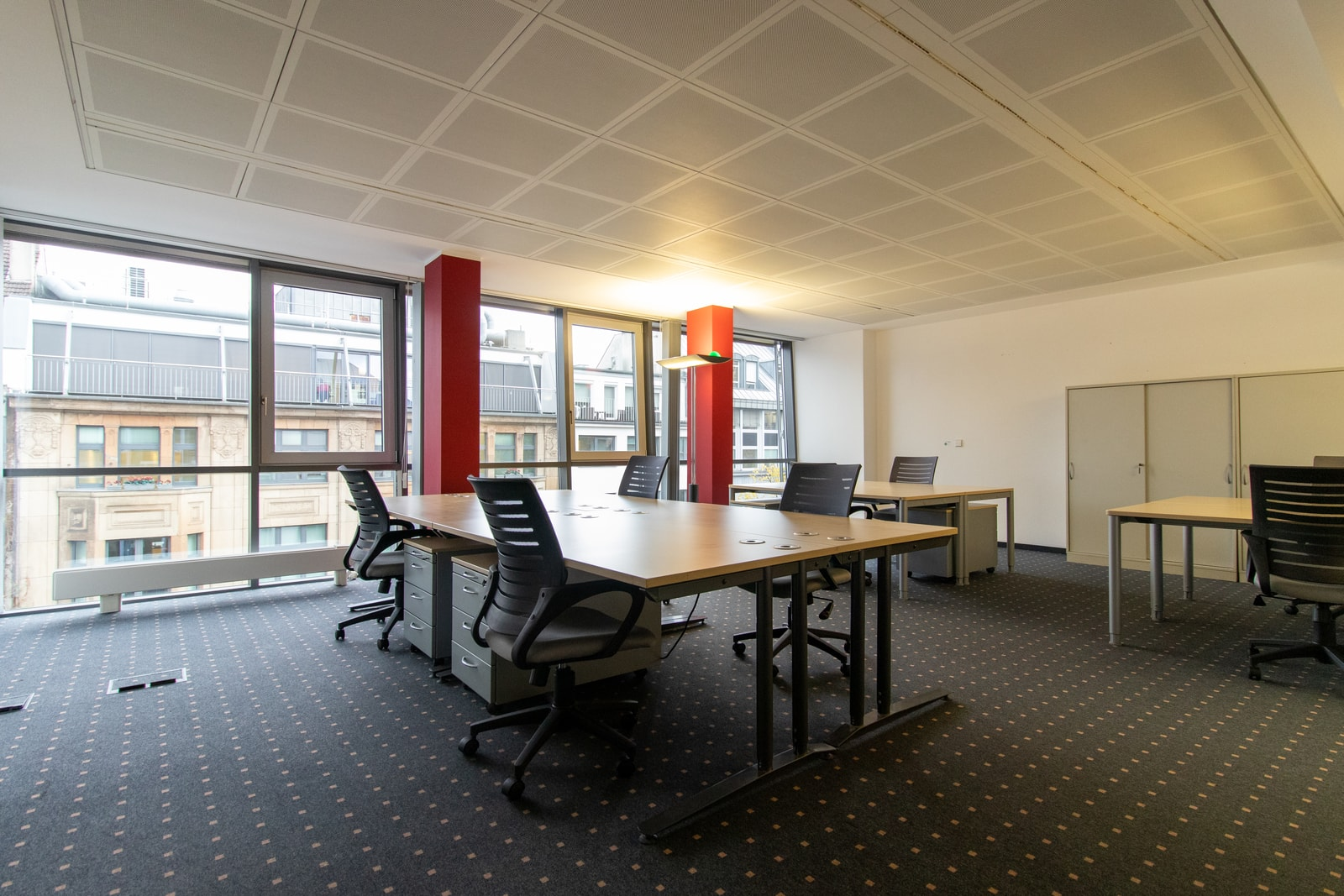 office oststrasse 54