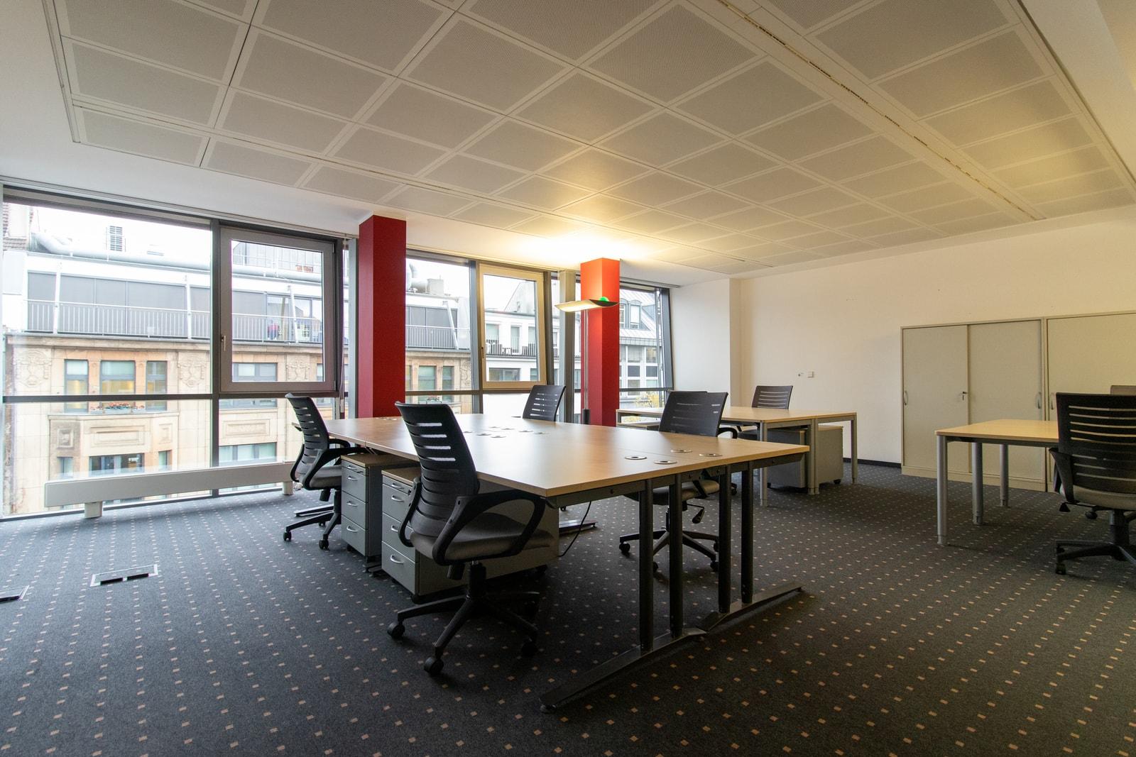 office oststrasse 54