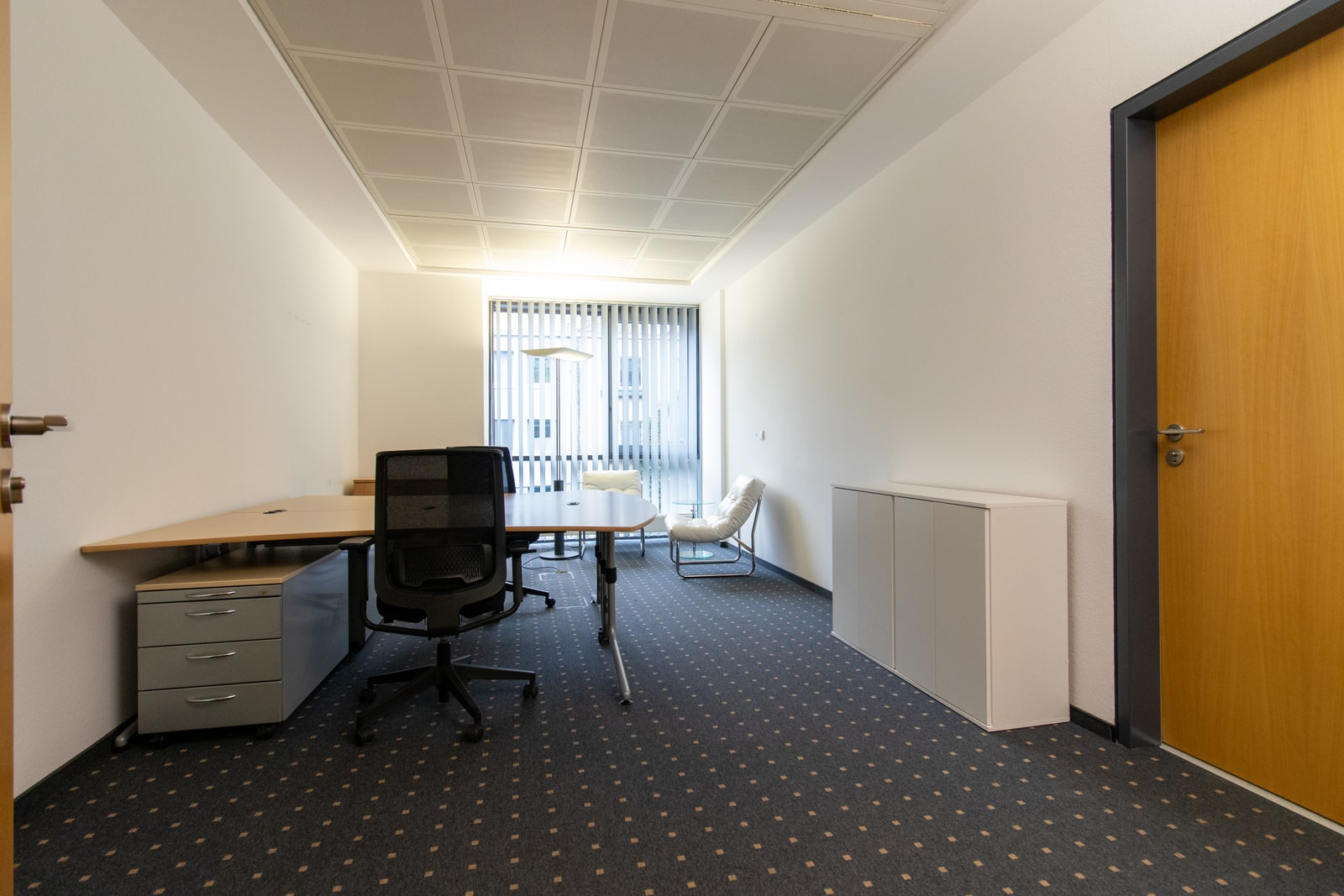 double office oststrasse 54