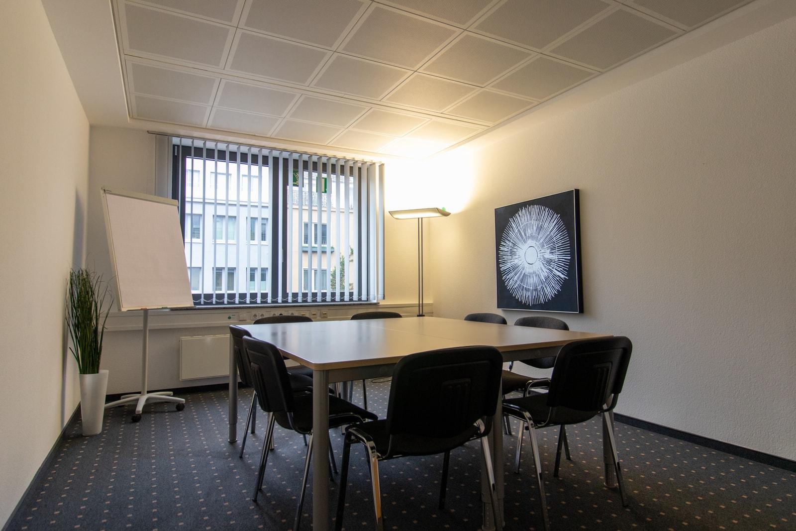 meeting room 2 oststrasse 54