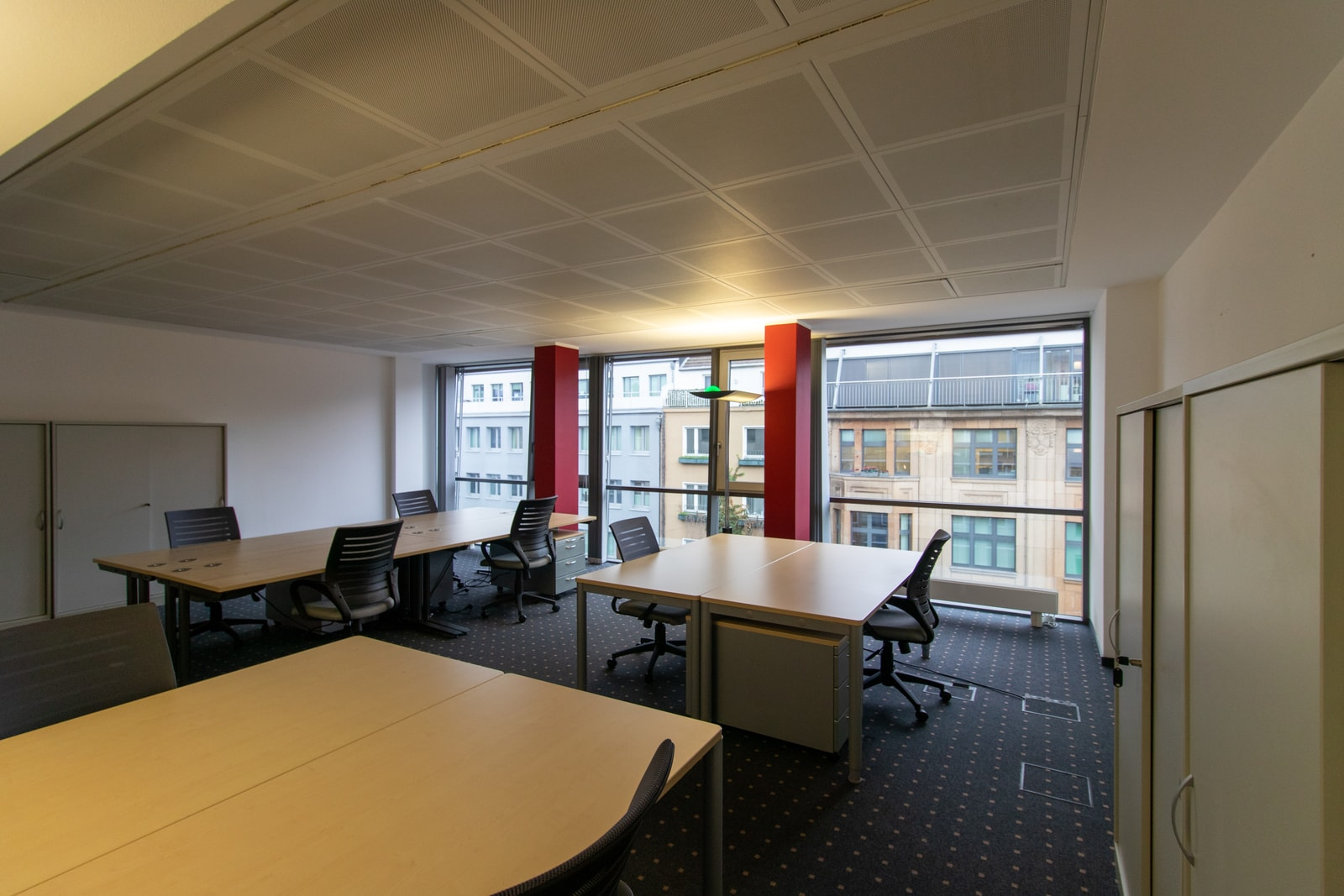 coworking space oststrasse 54