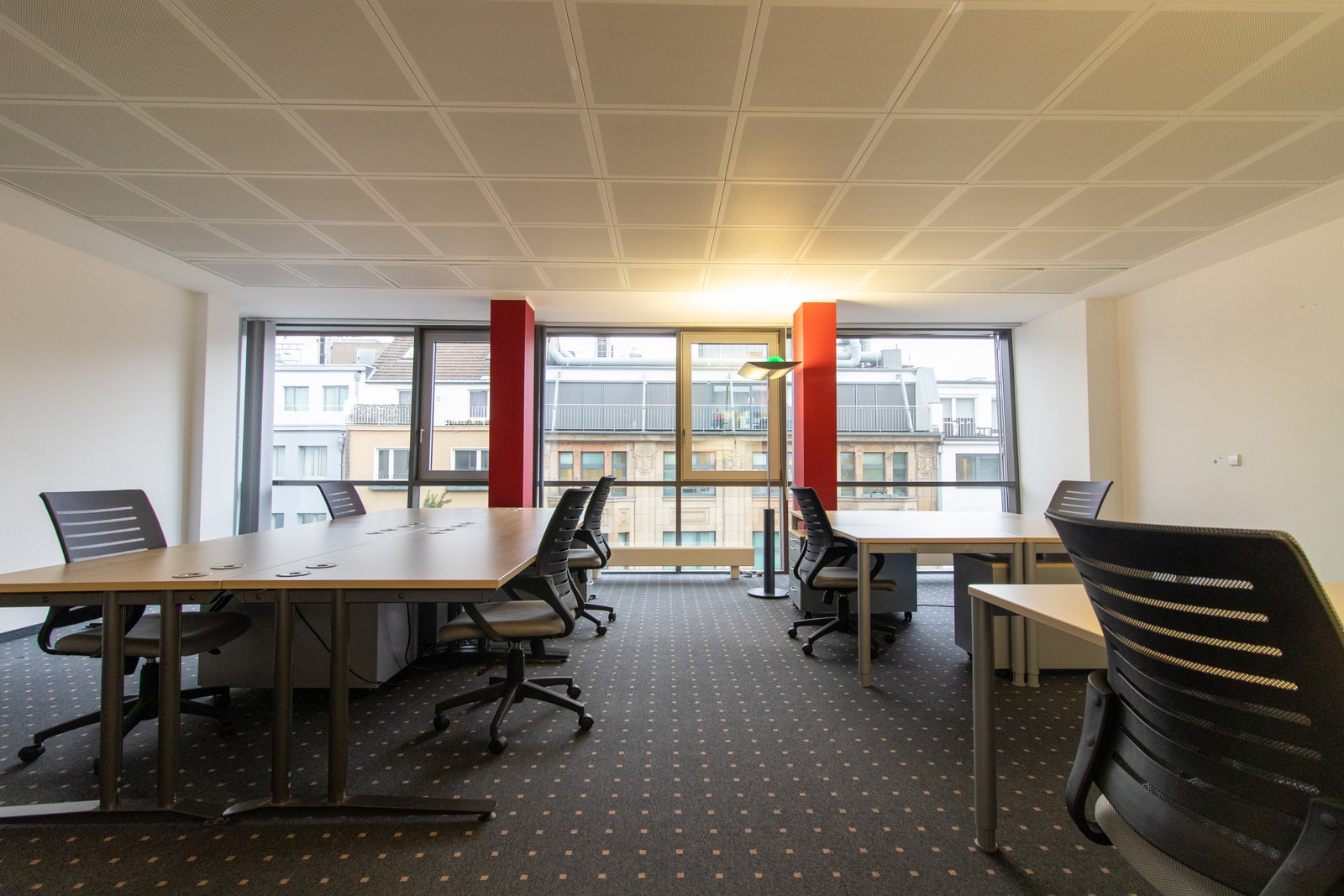 private office oststrasse 54
