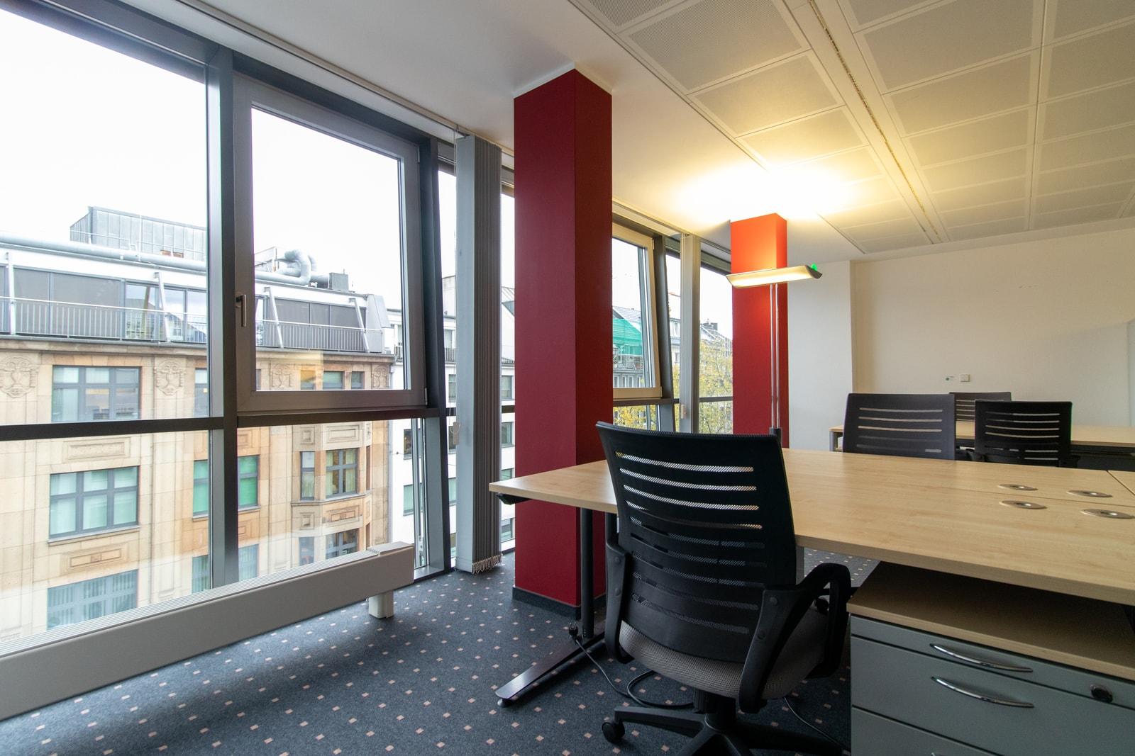 office 2 oststrasse 54