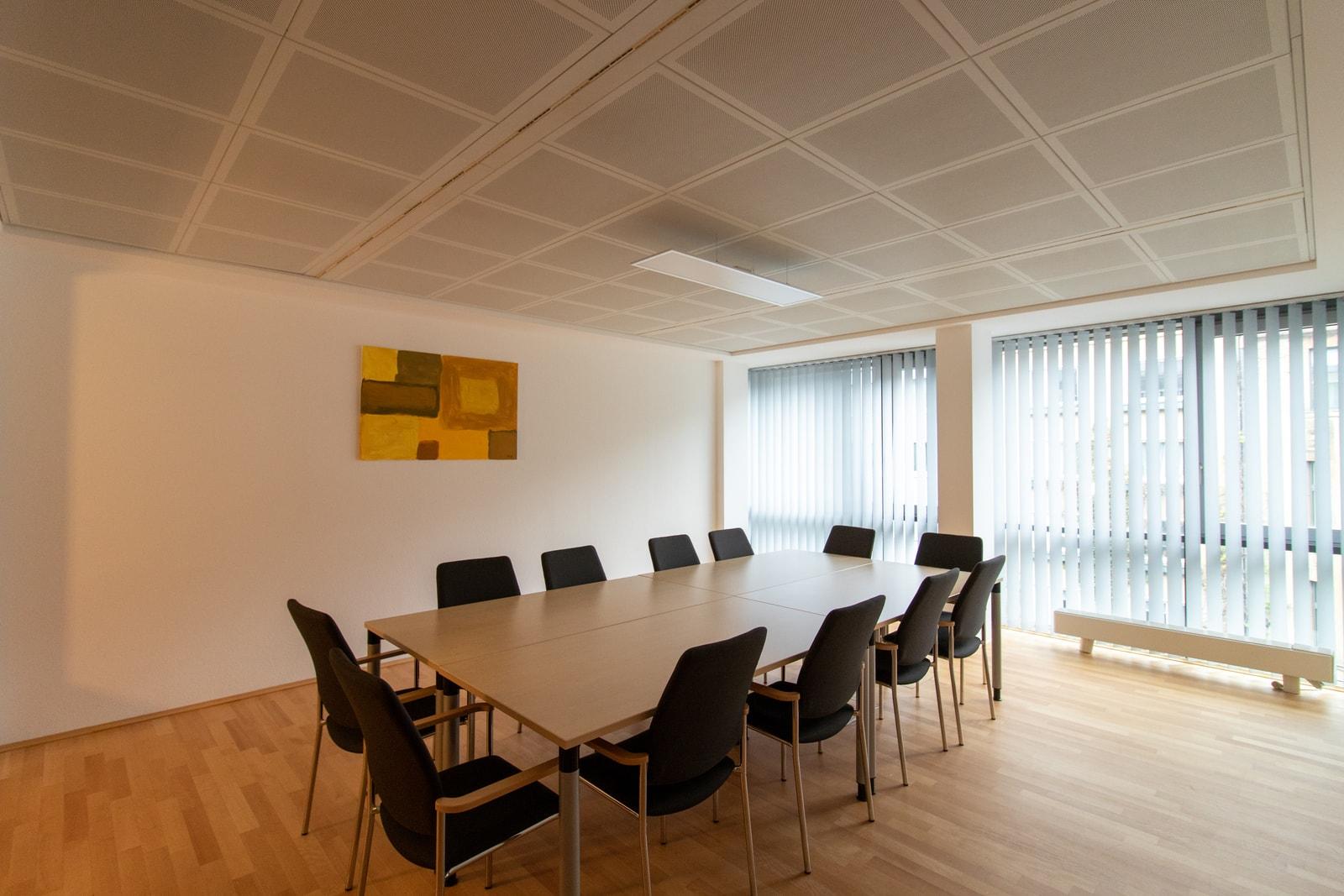 meeting room oststrasse 54