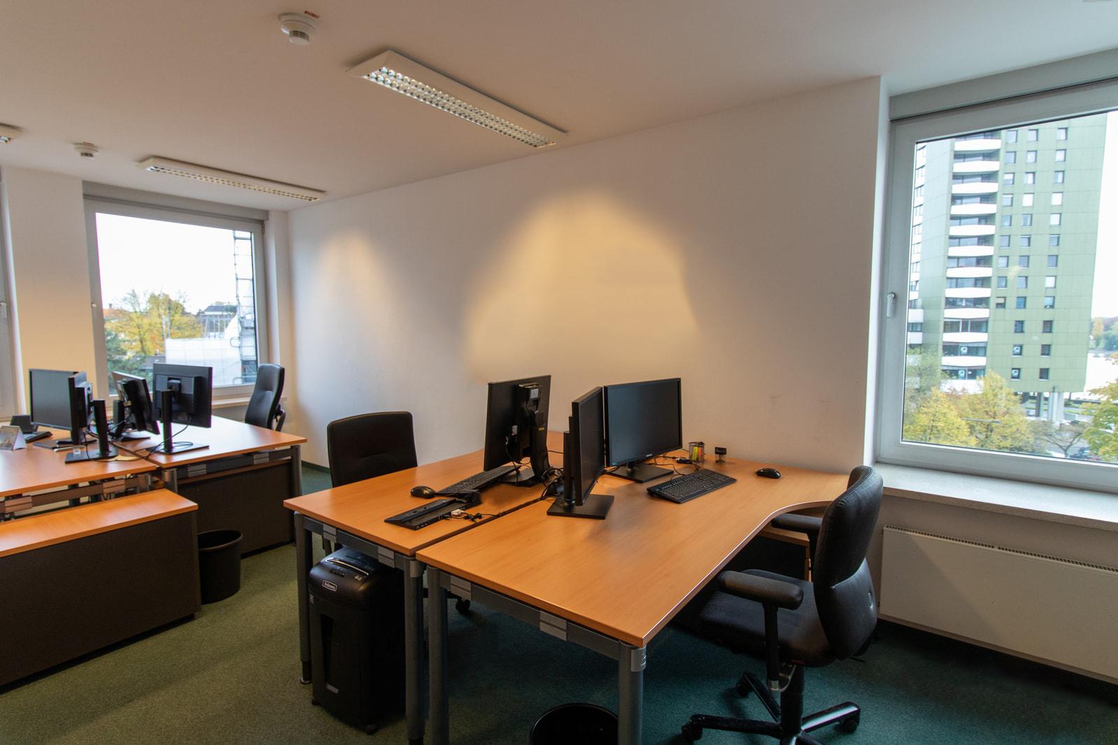 office 1 Theodor-Heuss-Ring 23