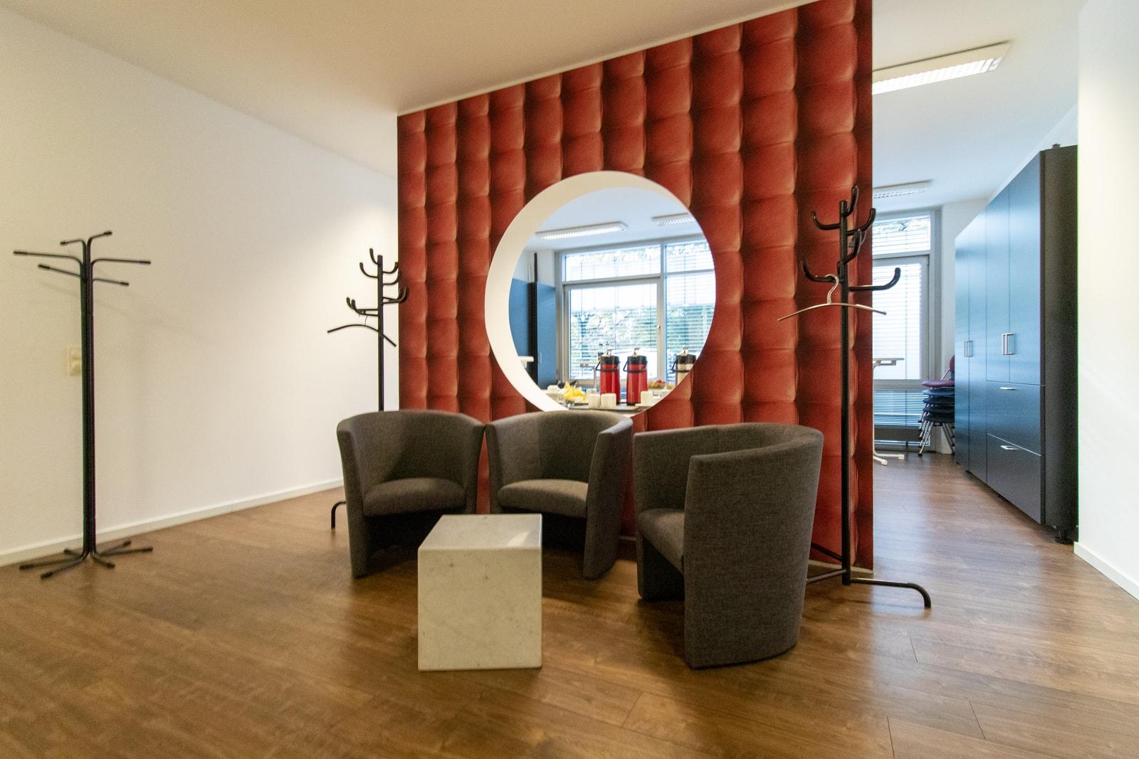 lounge Theodor-Heuss-Ring 23
