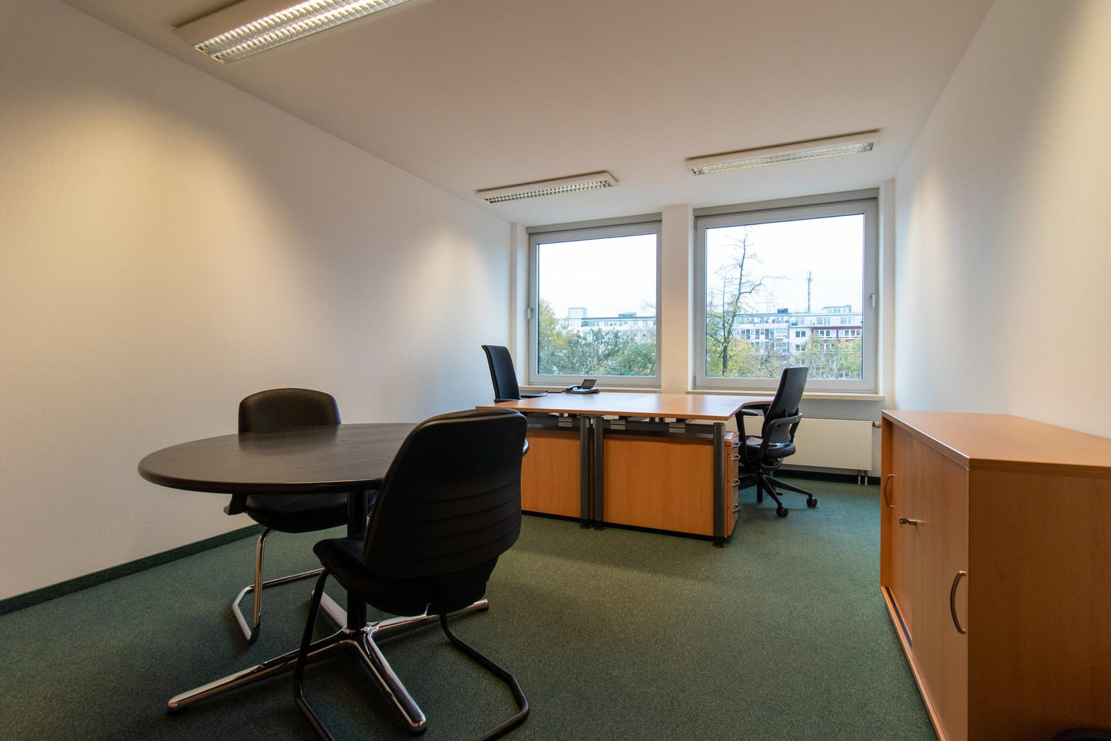 office 6 Theodor-Heuss-Ring 23