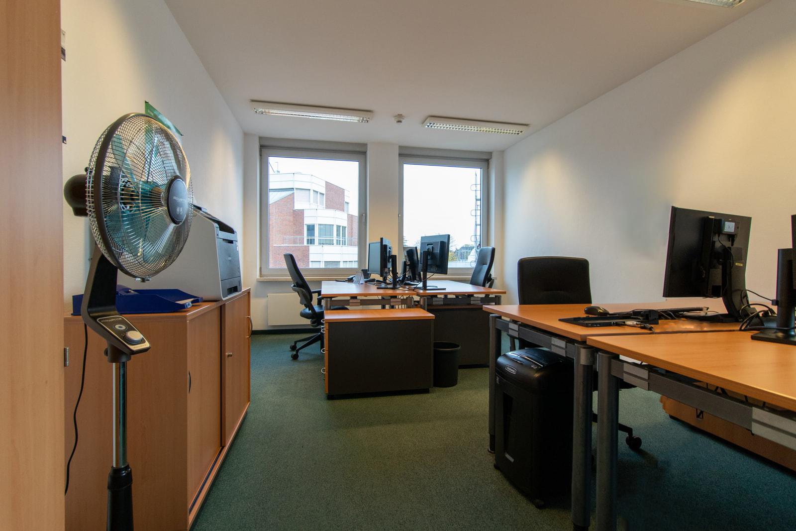 office 3 Theodor-Heuss-Ring 23