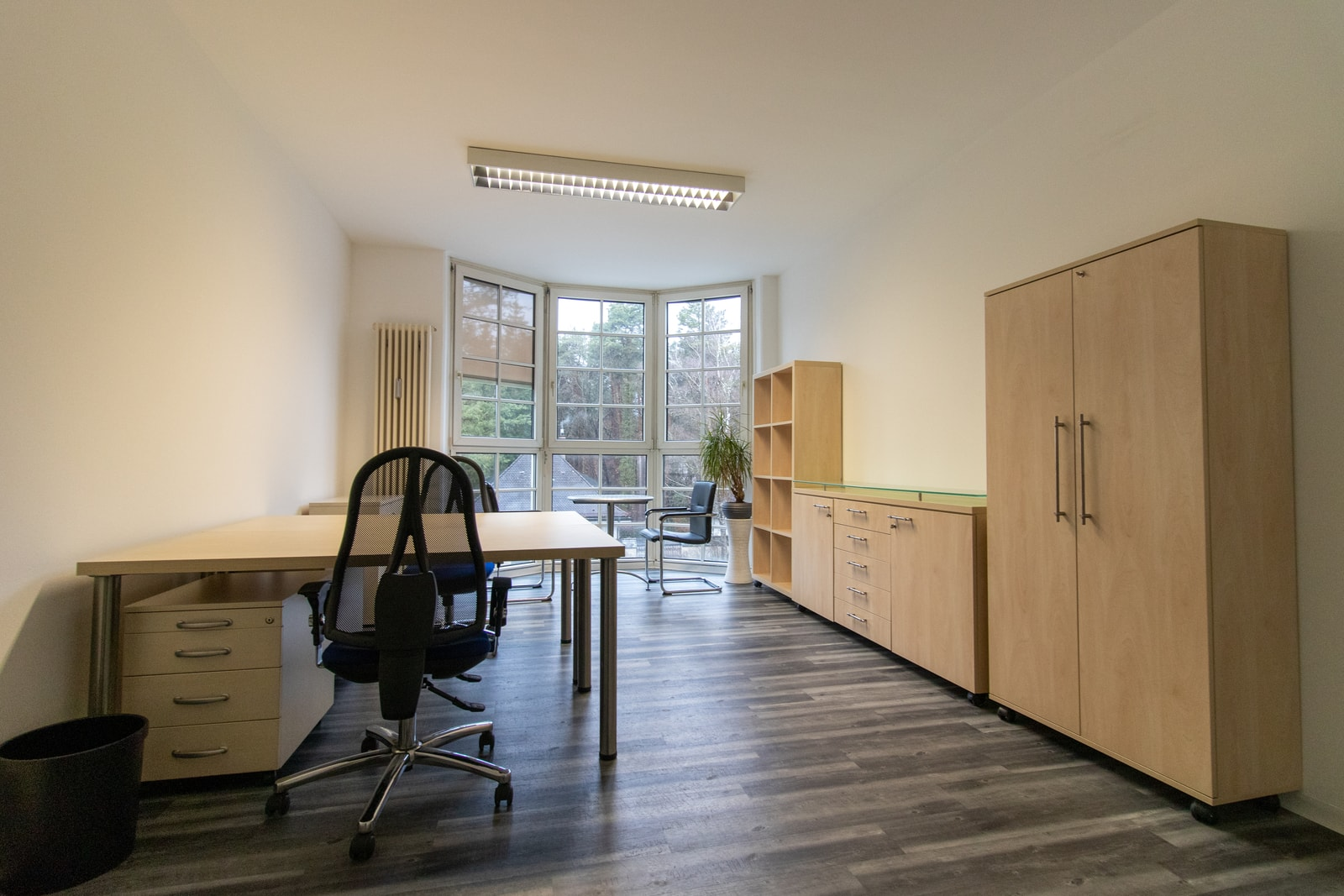 Rent an office in Fürstenrieder Straße