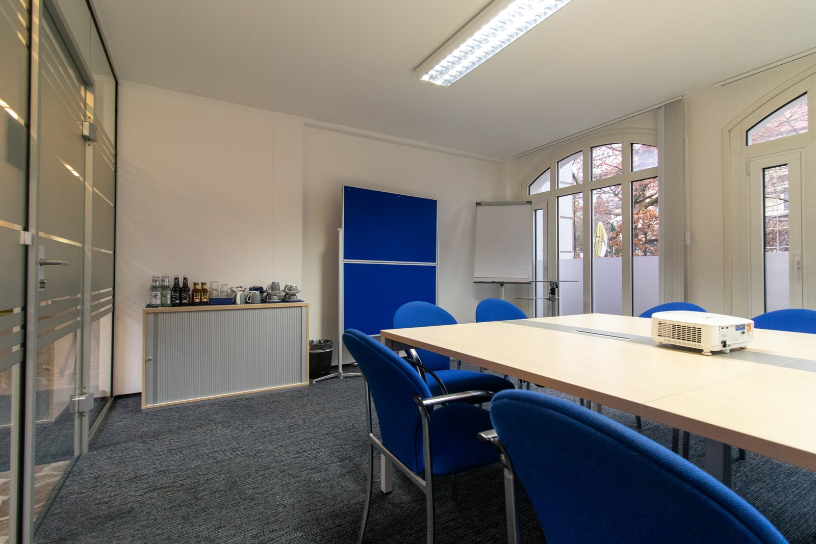 Office space in South-West Munich