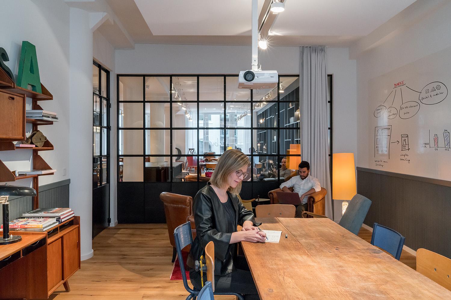 b ro mieten in hamburg steinh ft 9. Black Bedroom Furniture Sets. Home Design Ideas