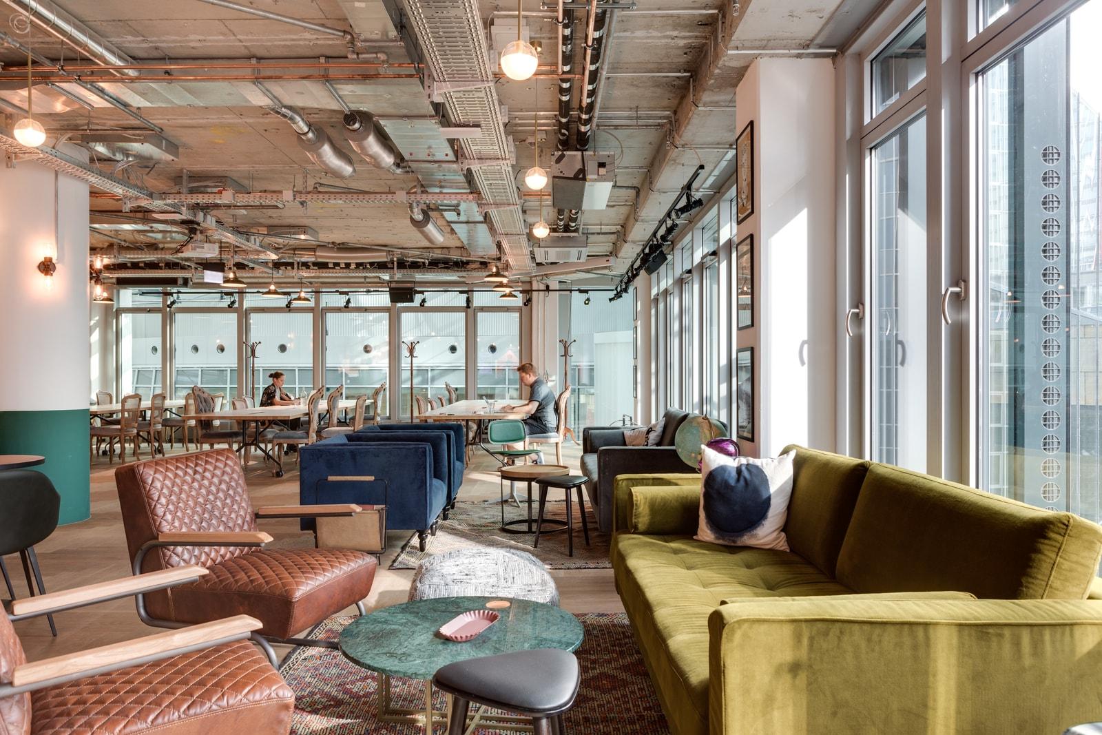 Neue Mainzer Straße 66-68 lounge area 2