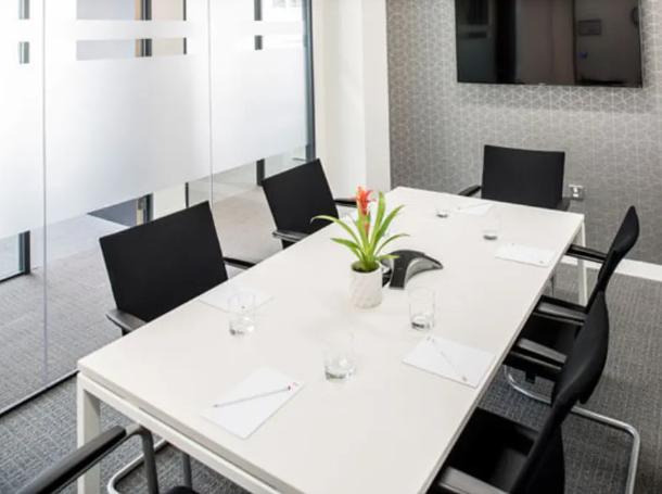meeting room hohe bleichen