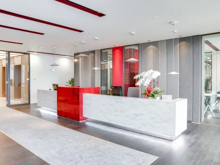 Office Breite Straße 3