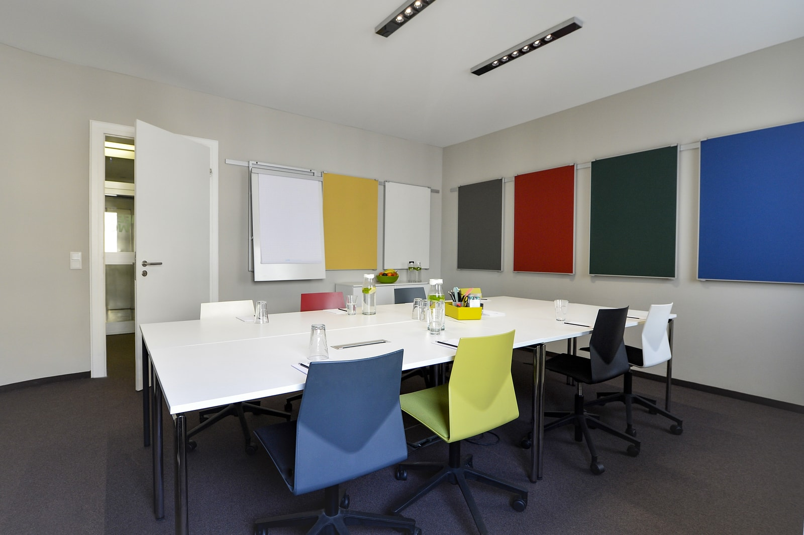 Rent an office in Frankfurt