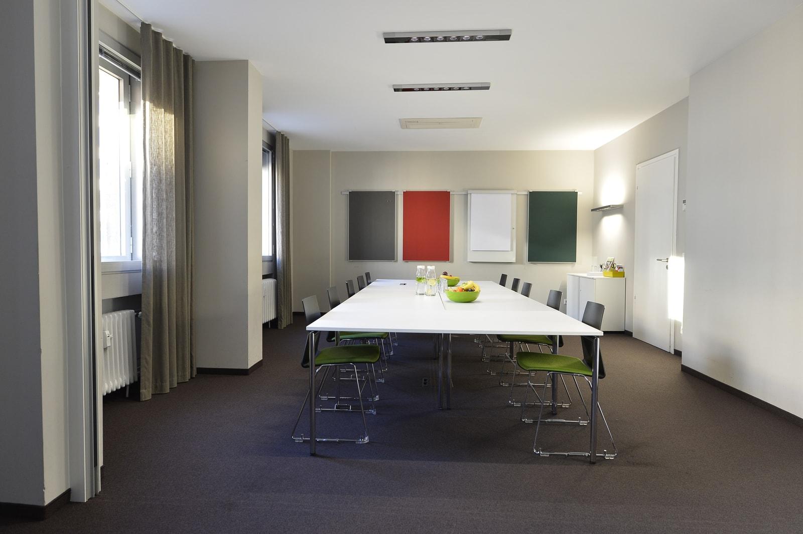 Several meetingrooms in Frankfurt