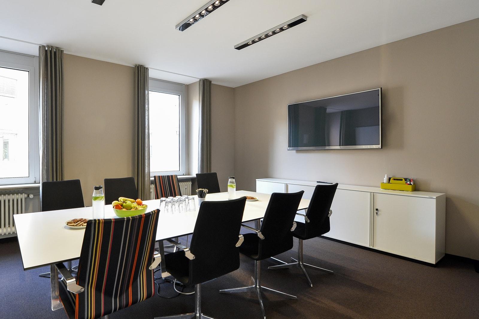 Office spaces and meeting rooms Frankfurt