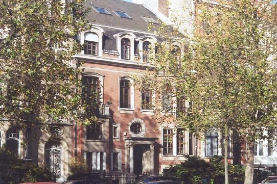 Bureau louer bruxelles boulevard saint michel 47 - Bureau a louer bruxelles ...