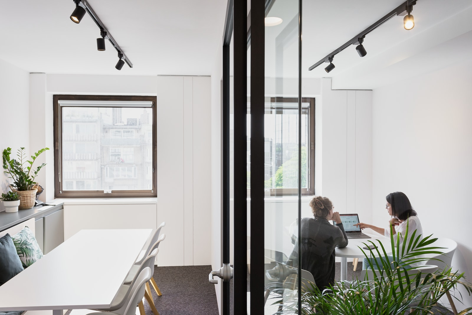 Meetingrooms te huur in Brussel