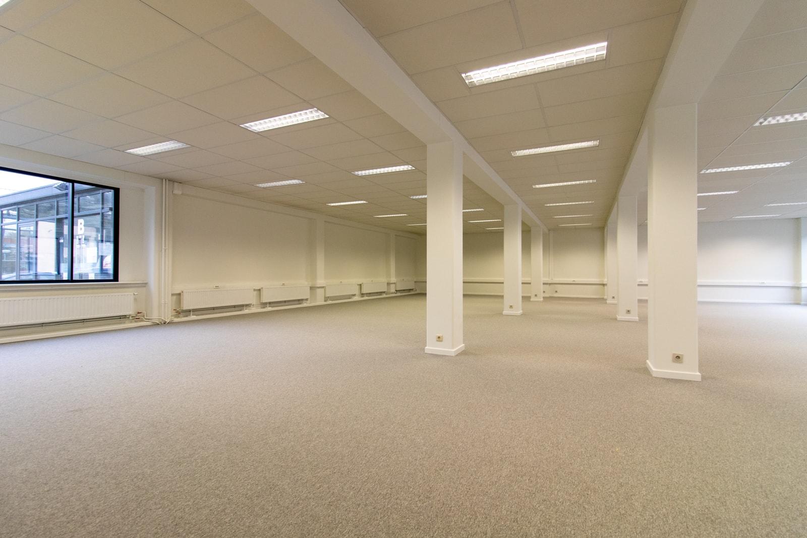 kantorencomplex op Elfjulistraat 39-51