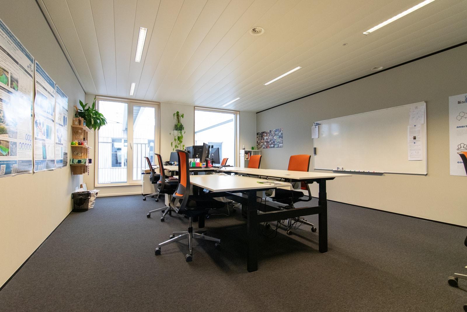 Agile room
