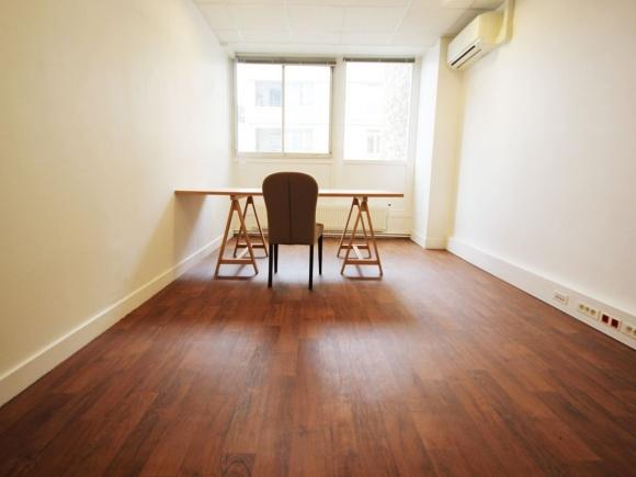 Rent an office in the 15th arrondissement