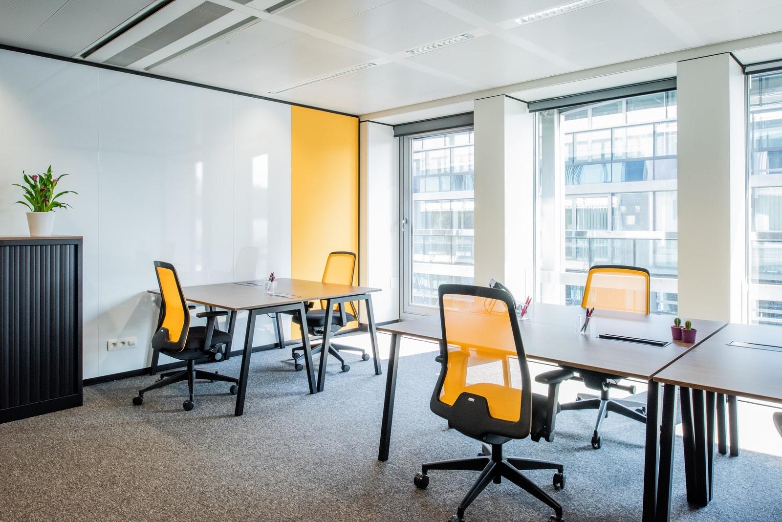 Privé kantoren te huur in Wommelgem