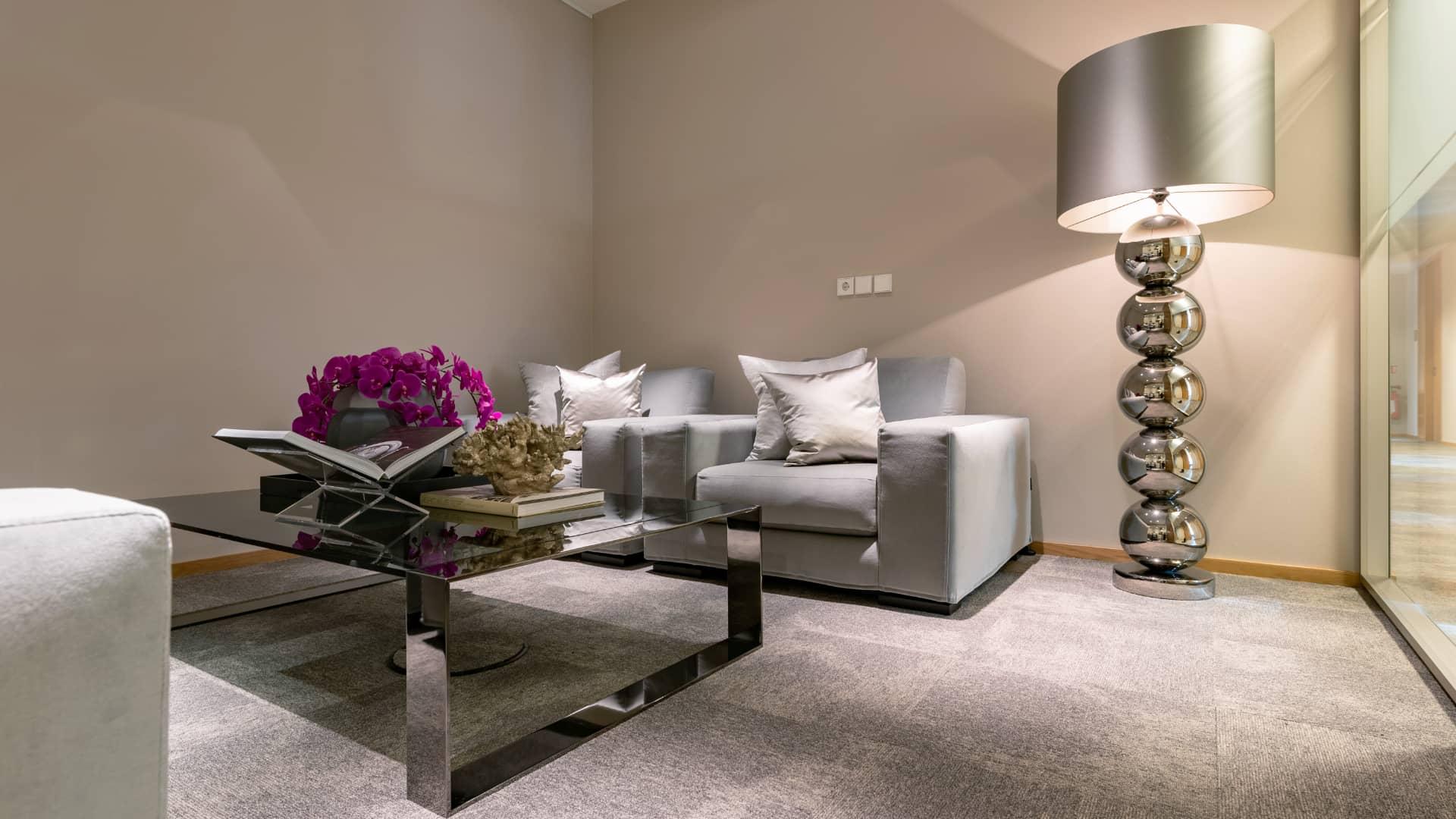 Neuer Wall lounge